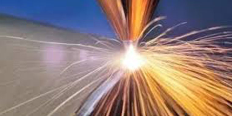 Application of Laser Cladding in Electric Power Industry