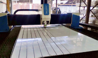 Stainless steel sheet processing