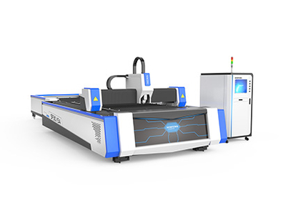 exchange table metal laser cutting machine