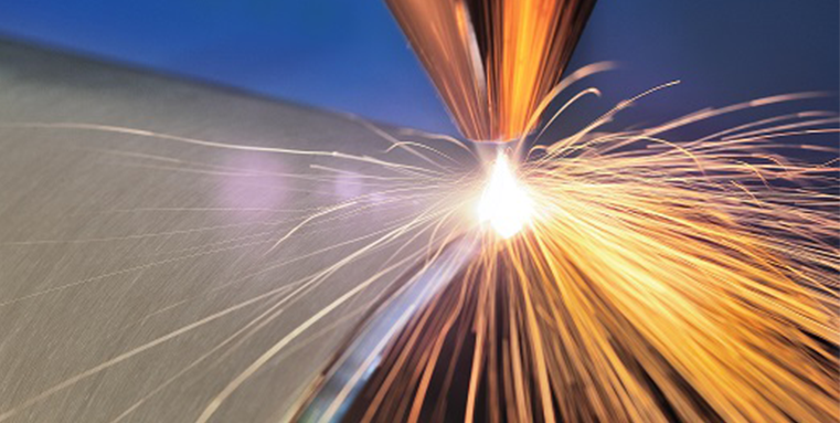 Laser cladding equipment contributes to industrial environmental protection