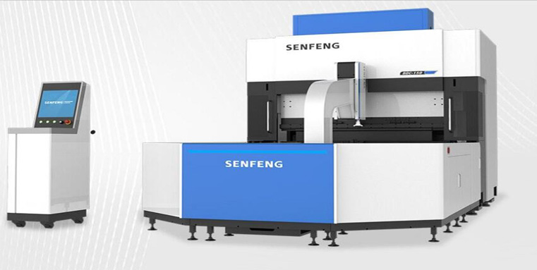 Why Choose SENFENG Metal Sheet Bending Machine