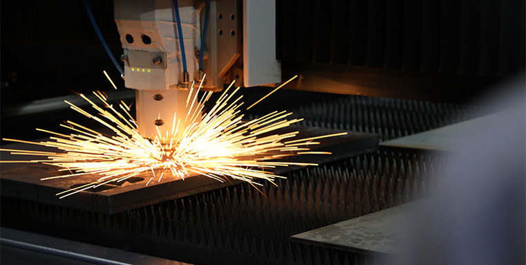 20kw Fiber Laser Cutting Machine Contributes to The Development of Laser Industry